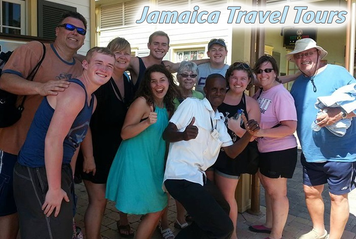 About Travel Jamaica Tours