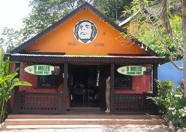 Bob Marley Nine Mile Tour Travel Jamaica Tours