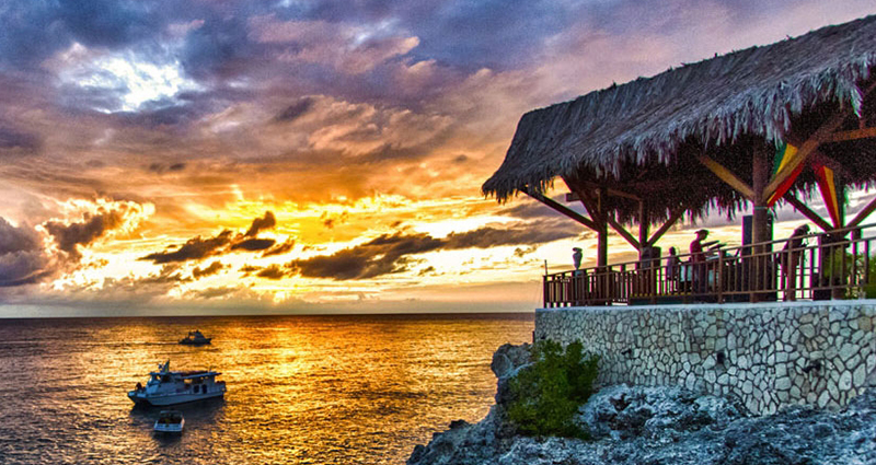 Negril Highlights Tour Travel Jamaica Tours